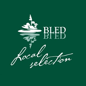 Logo Bled Local selection